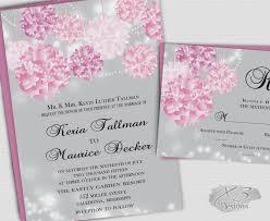 pink rustic wedding invitations free printable invitation design