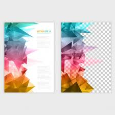 triangle pattern freepik vector triangles pattern background free vector vectorkh
