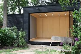 garden office guide uk insulated pods sheds and buildings