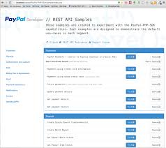 Paypal Invoice Template template php paypal invoice integration stack overflow how to create