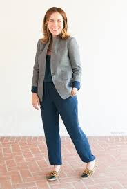 what to wear to a conference the chic site