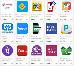 one store apk sbi upi app apk rbi upi app to send money without bank