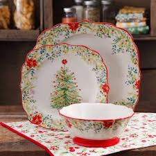the pioneer cheer 12 dinnerware set walmart