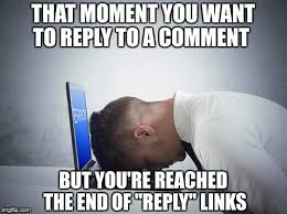 Funny Memes For Comments - imgflip comment problems imgflip