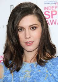 hairstyles for hair just past the shoulders mary elizabeth winstead simple and elegant just past the shoulders