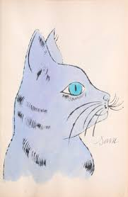 andy warhol u0027s cats 15 minutes of feline fame abebooks com