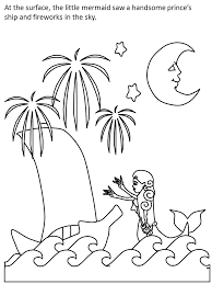 mermaid color3 cartoons coloring pages u0026 coloring book
