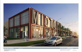 Building Designs Modern Storefront Google Search Exteriors Pinterest