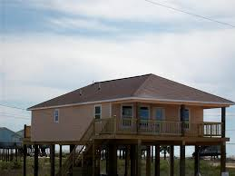 building and selling beach homes in surfside texas brazoria