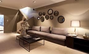 wandgestaltung wohnzimmer braun wohnzimmer ideen wandgestaltung braun mxpweb
