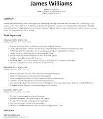 download example resume for cashier haadyaooverbayresort com