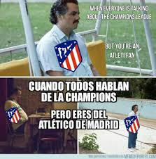 Chions League Memes - chions league quarter final draw memes as com