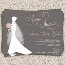bridal shower invites 25 bridal shower invitations templates psd invitations free