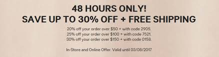 h m sale 48 hours only clever shopping 101