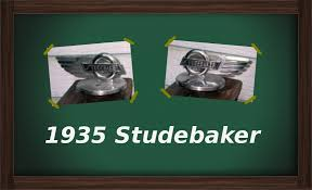 page 1 studebaker ornament identification route 66