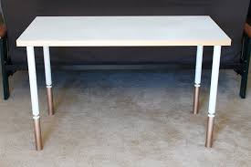 Ikea Table Legs by Ikea Desk Legs Ikea Diy Top 33 Ikea Hacks You Should Know For A