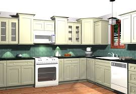 kitchen cabinet installation tips vary height and depth of cabinetry consider this layout only flip