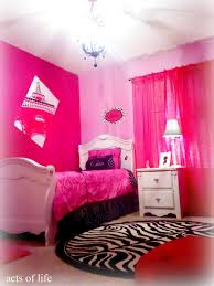 Pink Black Bedroom Decor by Black White And Pink Bedroom Ideas Light Victorias Secret Themed