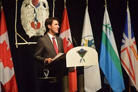 Challenge Guardian Editorial Trudeau S Mounting Challenge Editorials Opinion