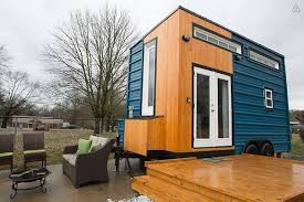 airbnb nashville tiny house nashville 185 sq ft tiny home is a modern guesthouse treehugger