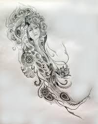 kuan yin tattoos tania marie u0027s blog