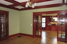 craftsman home interiors craftsman home interiors historic 1910 home in the broadway