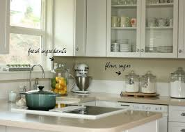 glass canisters kitchen canisters for kitchen kitchenidease
