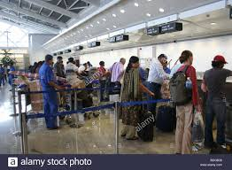 check in desk sign jet airways passengers check in desk logo sign stock photo 25560845