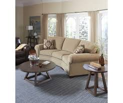 Broyhill Living Room Furniture by Broyhill Furniture Miller Conversation Sofa 53003 Sofas