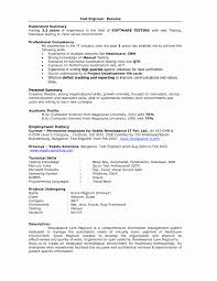 Certification Letter For Employment Sle Fresh Manufacturing Test Engineer Cover Letter Resume Sample