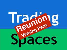 trading spaces tlc trading spaces reunion show party lauriepop ideas