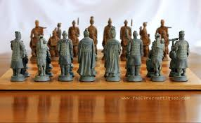 chess board buy decorations a beautiful chess set my mom made us album on imgur