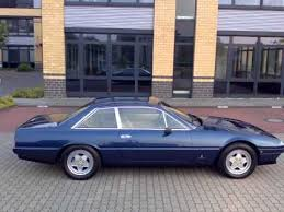 412 gt for sale 412 manual for sale from lange automobile in germany