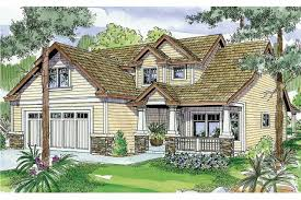 Craftsman Home Plan Craftsman House Plans Sturnbridge 30 663 Associated Designs