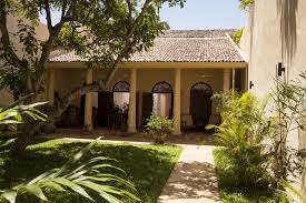 Dutch Colonial Style Galle Sri Lanka Destinations Travelbuzz