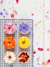 Edible Flowers Fresh Edible Flowers Petite Ingredient