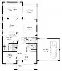 floor plans for narrow lots house plans two narrow lot homes zone