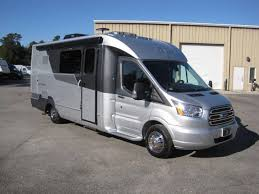 New 2018 leisure travel vans wonder w24mb class c diesel
