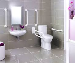 bathroom mesmerizing bathroom for disabled people design tips