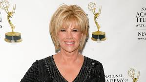 how to style hair like joan lunden jenny q joan lunden bald beautiful 98 7 kluv