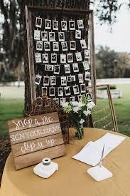poloroid guest book 9 creative wedding guest book ideas unicaforma