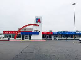 travel center images Travel centers of america 61 photos 87 reviews gas stations jpg