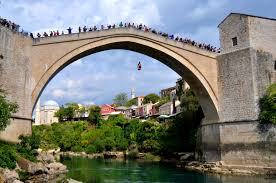 Ottoman Europe by Free Images Architecture River Canal Travel Europe Landmark