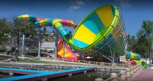 Six Flags Movies Six Flags Hurricane Harbor In Mexico Is Now Open