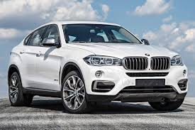 used 2016 bmw x6 suv pricing for sale edmunds