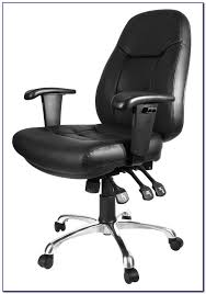 great ergonomic office chair adjustable lumbar support ergonomic