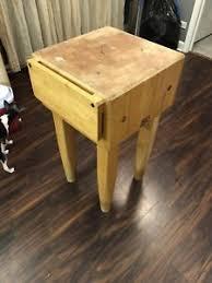 john boos butcher block table john boos butcher block table ebay