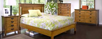 Mission Bedroom Furniture Bedroom Furniture Arthur U0027s Home Furnishings
