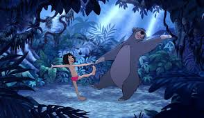 jungle book 2 happening u0027s