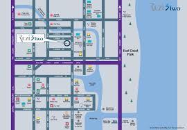 Bugis Junction Floor Plan Rezi 3two Rezi 32